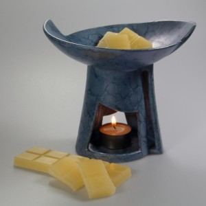 dufttarts bzw duftmelts f r duftlampen selber machen. Black Bedroom Furniture Sets. Home Design Ideas