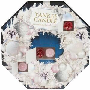 yankee candle adventskalender geschenk 2014