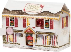 yankee candle adventskalender 2014 haus